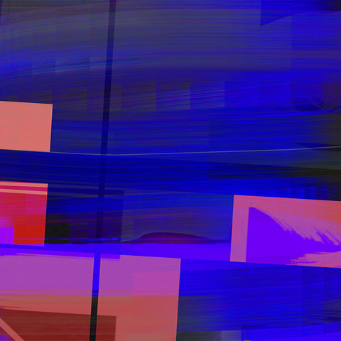 CG抽象画0736