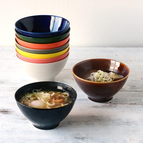 DON/どんぶり/麺鉢 Lサイズ 9color /r6