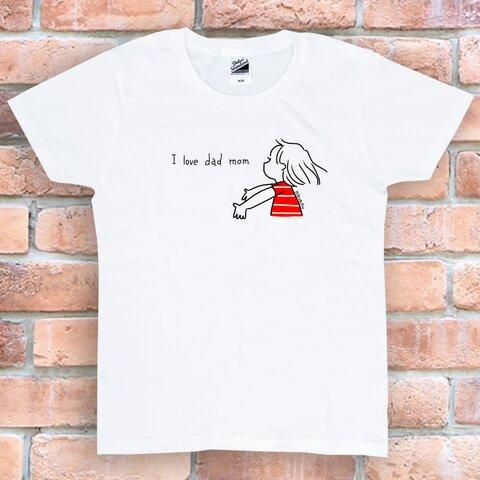 tシャツ 親子コーデ