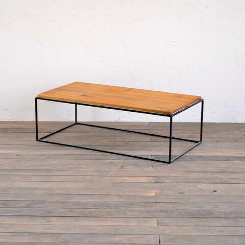 W920 TETRAGON TABLE – OAK / テトラゴンテーブル – オーク