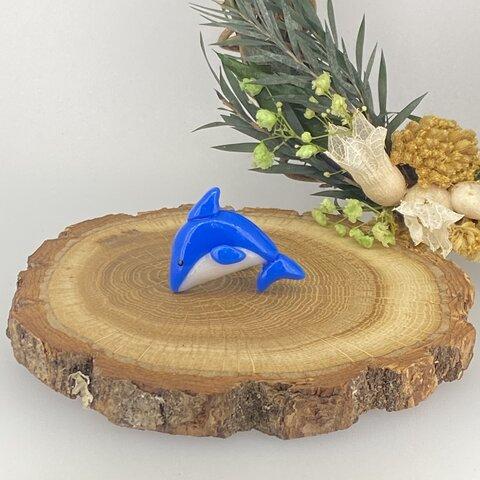 【イルカのマグネット】 イルカ いるか マグネット 海 送料無料