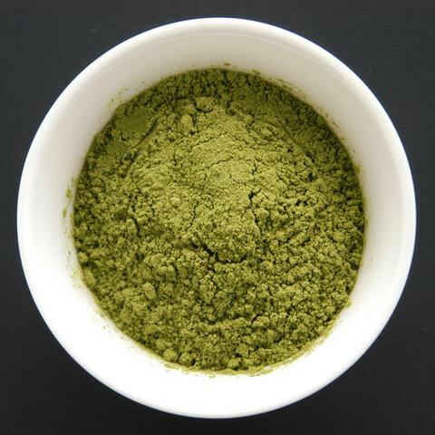花粉症のお茶『べにふうき粉末緑茶』無農薬