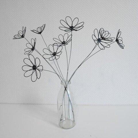 花束 10本セット ワイヤークラフト   花