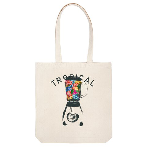 [トートバッグ] tropical