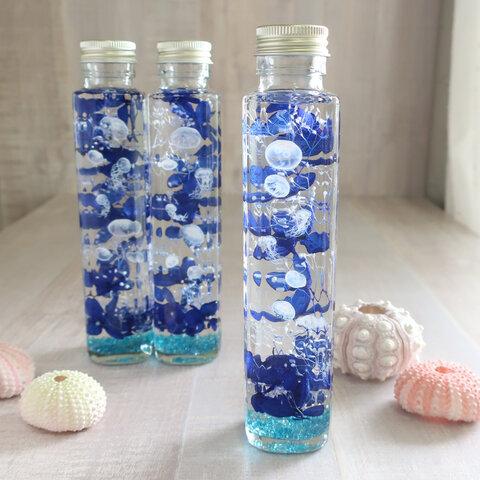 植物ノ瓶詰メ標本Collection 【手のひら水槽:クラゲ】