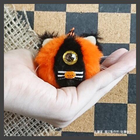ハロウィン玉 / オレンジ