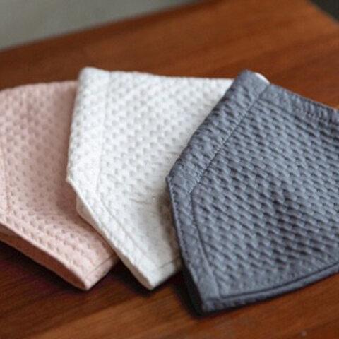 ◇100%亜鉛繊維抗菌マスク軽量、呼吸快適な亜鉛繊維を初体験してみませんか?
