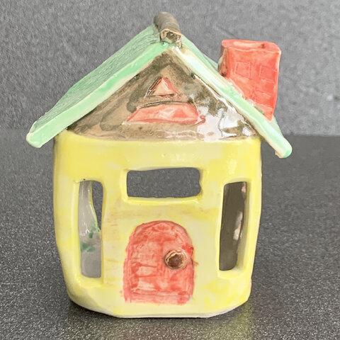 小さい家A