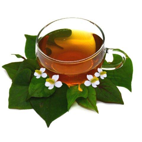 ★★セール品★★ 飲みやすい!麦ベースのドクダミ茶