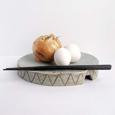 太鼓ワンプレート皿【中】*中皿