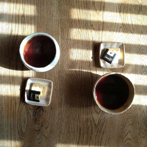 coffee for two 5袋セット  自家焙煎ドリップバック
