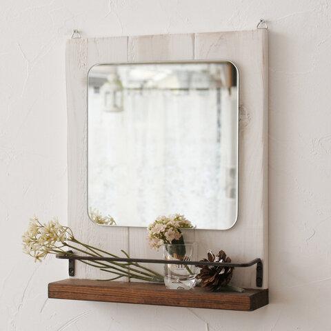 デザイン選べる★玄関の壁掛けミラー