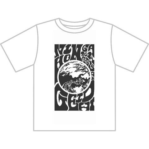 藝祭2021限定Tシャツ ホワイト Lサイズ