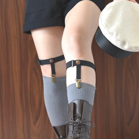 靴下留め【英國少年】◆ガーター