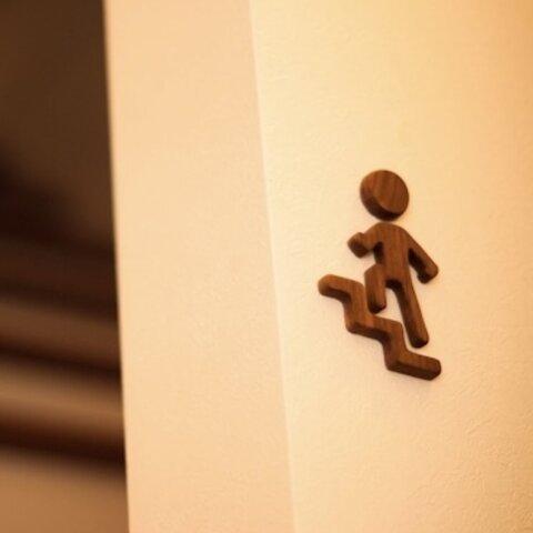 🔶階段マーク🔶