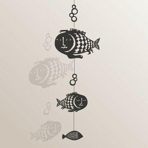 kirie-hanging---Gyojing(ペーパーオーナメント・魚)