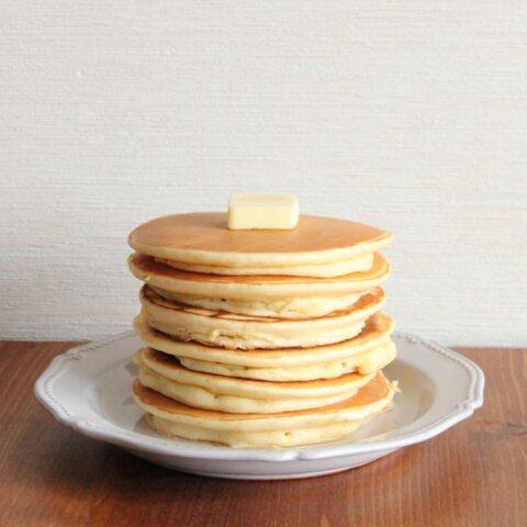 【オータムSALE】佐渡島のお米で作ったパンケーキミックス  送料込 詳しいレシピ付き