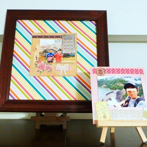 ☆2枚de500円☆福袋☆SBバイキング③☆平6.5インチ☆