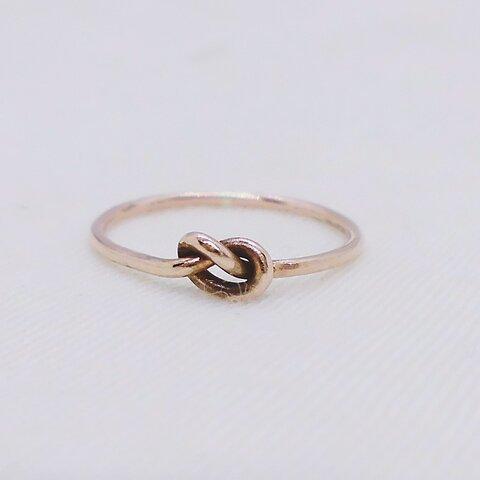 Knot・M(銅)