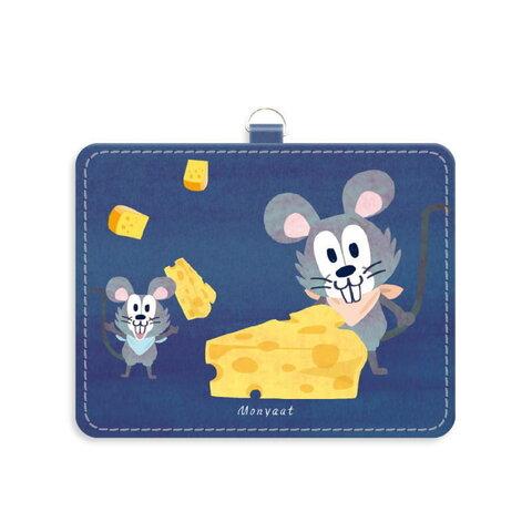 IDケース*パスケース*チーズはここに!*5PC1926