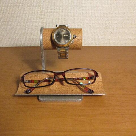 腕時計スタンド 腕時計、眼鏡ディスプレイスタンド No.20180816