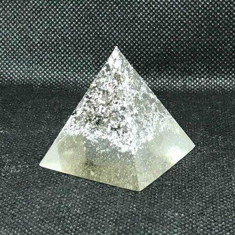 オルゴナイト 隕石 ギベオン 流れ星 願いが叶う 世界的なクリスタルヒーラーが絶賛 アゾゼオ フェナカイト ジェム・ストーン・エッセンス ピラミッド パワースポット エネルギーチャージ 【送料無料】
