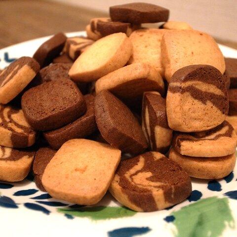 北海道~関西までは送料無料!お茶と焼菓子のステイホームセット♪♬(冷蔵発送です)