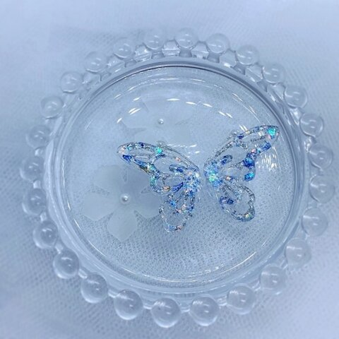 🦋 Butterfly 🦋 ピアス