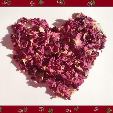 ❤ ドライフラワー ❤ 薔薇 のポプリ 花材に♪