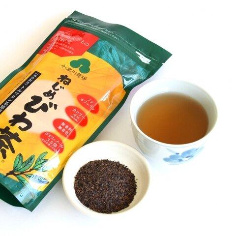 【送料無料】ねじめびわ茶 24×3袋