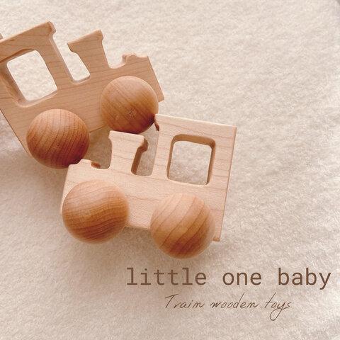 汽車 wooden toy car /木のおもちゃ/おもちゃ/くるま/プレゼント