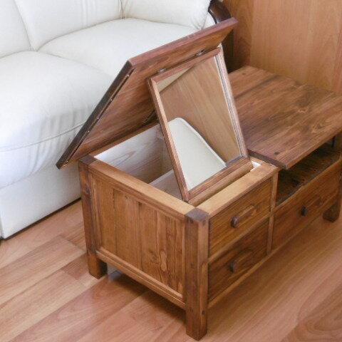 ドレッサーテーブル
