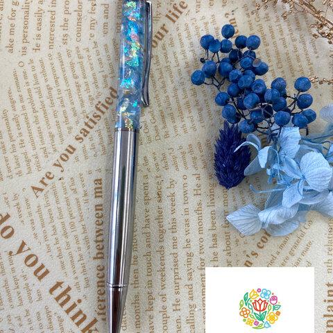 ハーバリウムボールペン(60)