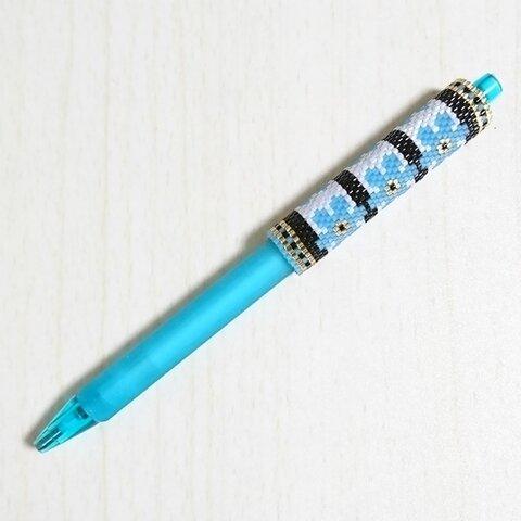 鉛筆シャープ(水色)