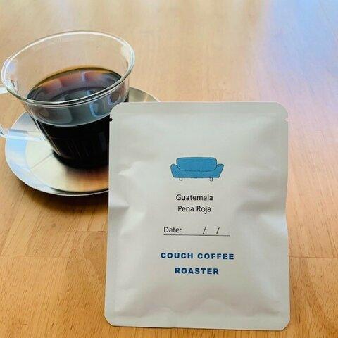 【ドリップバッグ6袋】グアテマラ ロハ 自家焙煎珈琲豆 スペシャルティコーヒー