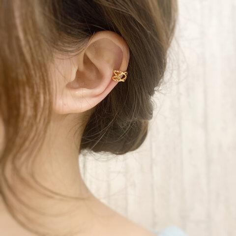 【JORIE】HUMMING Ear cuff