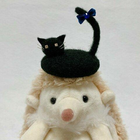 <10月3日(日)21:00~発売>ハロウィンヅラ🐈黒猫さんヅラ