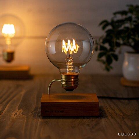 電球ランプ G70コイル上 [stand]