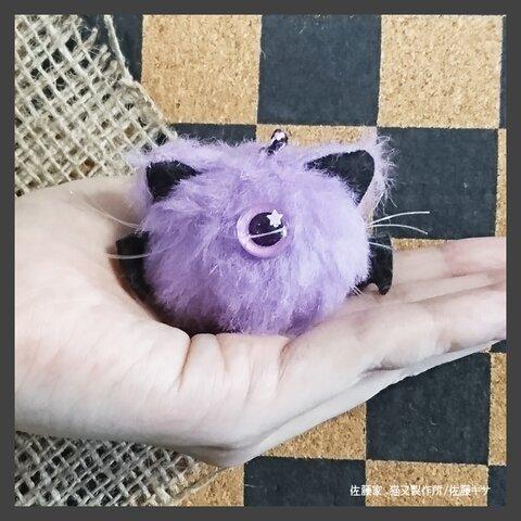 コウモリ玉 / ラベンダー