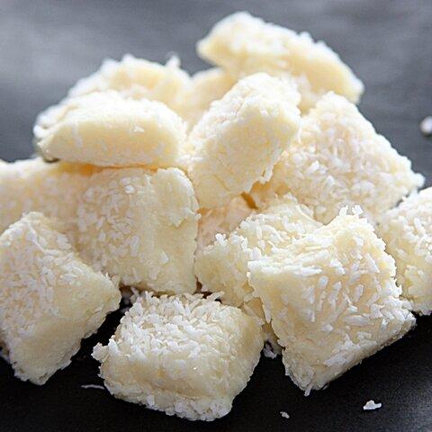 生ショコラ ココナッツ<無添加ココナッツ&ホワイトチョコレート使用>