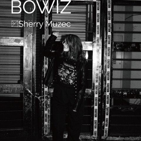 GURLZ BOWIZ 写真集 - 全50ページ A4 サイズ フルカラー ソフトカバー