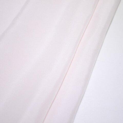 (S特大-2)1m 正絹 羽二重胴裏(着物の裏地) 手染め はぎれセット パウダーカラー(薄赤・ピンク)
