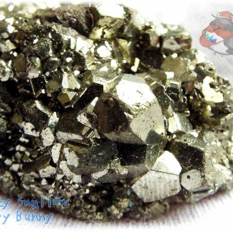 📜 パイライト鉱石 原石 標本 ルース素材にも♪別名 黄鉄鉱 pyrite フールスゴールド 猫の金