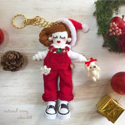 ルルベちゃん クリスマスバージョン
