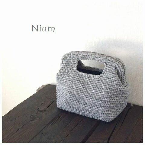 Nium-ニューム-◆gray◆
