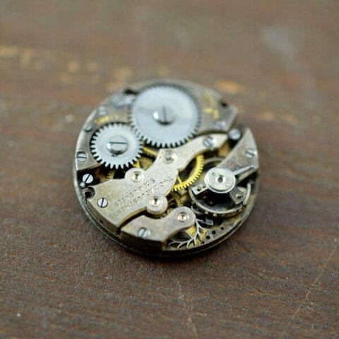 時計 ムーブメント (A6)
