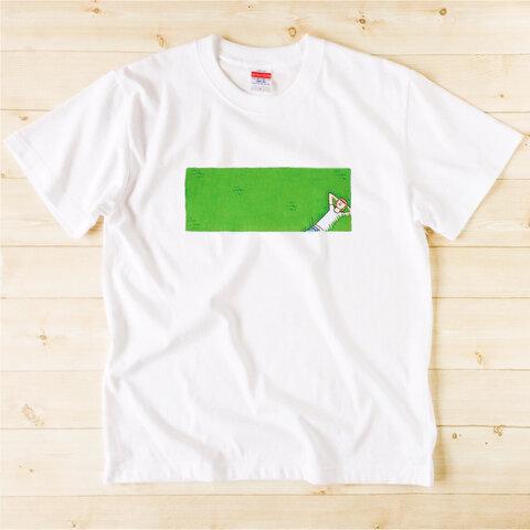 『シバフキモチイ/女子』Tシャツ/メンズ レディース 大人サイズ ペアあります