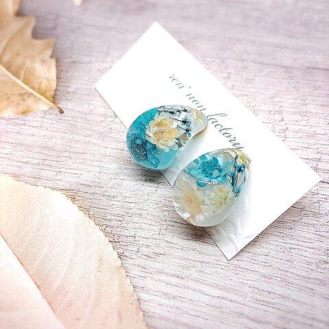 Fiore ~blue~