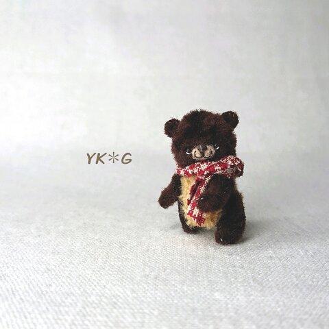 YK✽G 癒やしクマ②