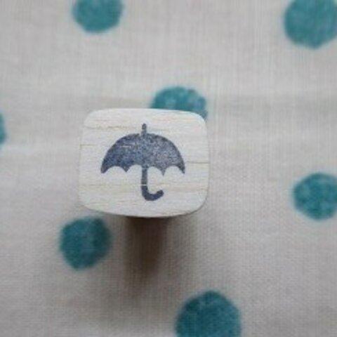 ミニミニはんこ 傘